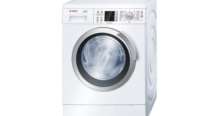 how to select a washing machine