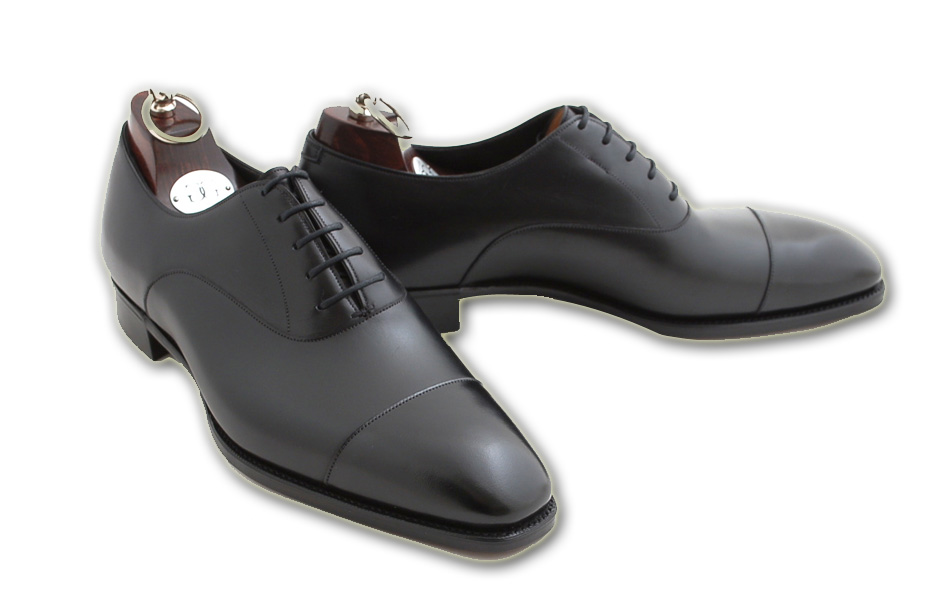 Spit Shine Dress Shoes