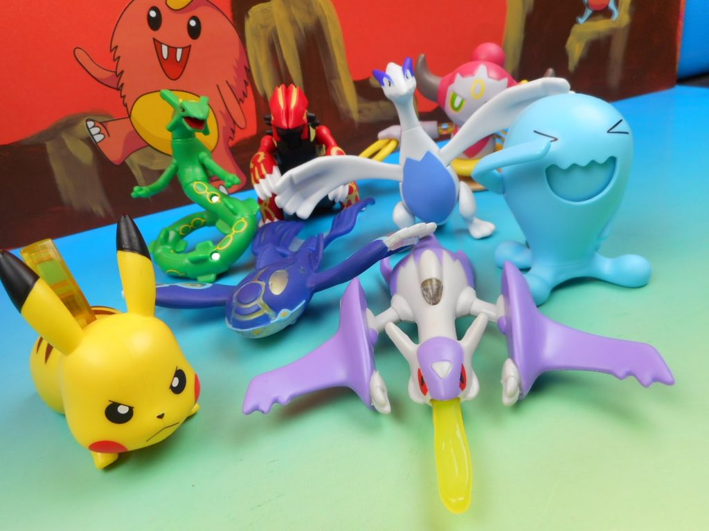 sapphire toys