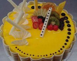 anniversary cakes online